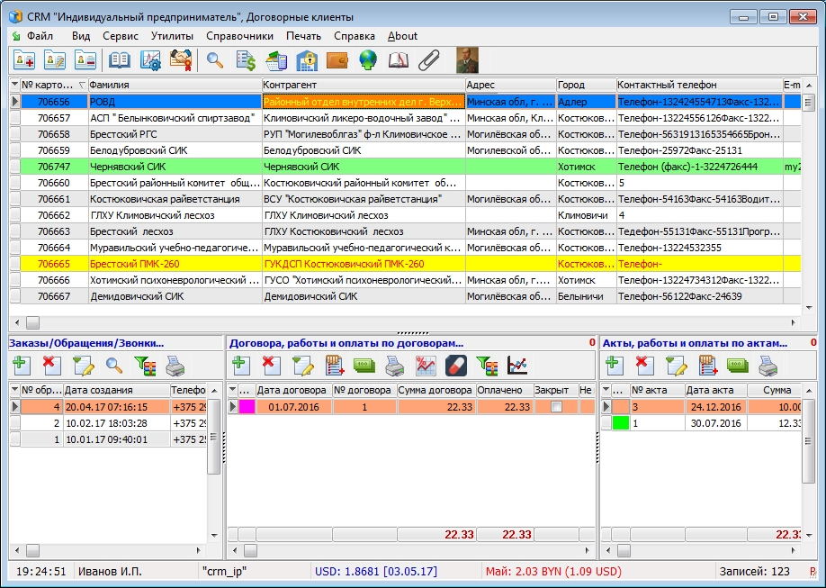 Программа ведение бухгалтерии для ип на какую дату бухгалтеры составляют балансы